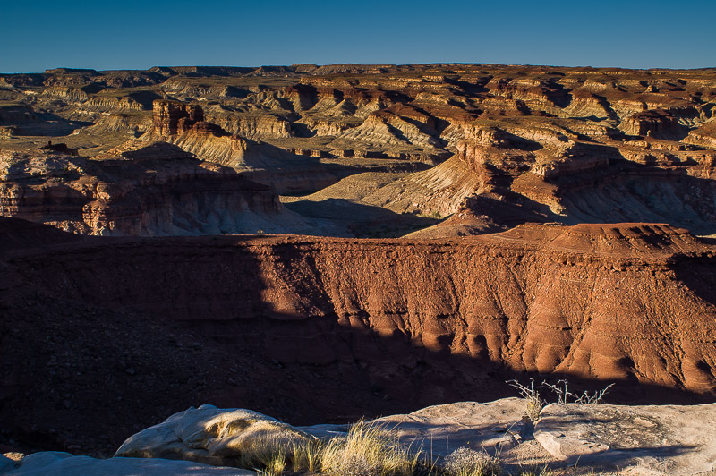 San Rafael Swell, Upper Chute Canyon